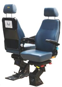 Bremshey Seat Refurbishment Image